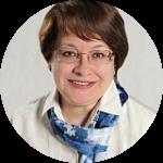 Астахова Ирина Евгеньевна